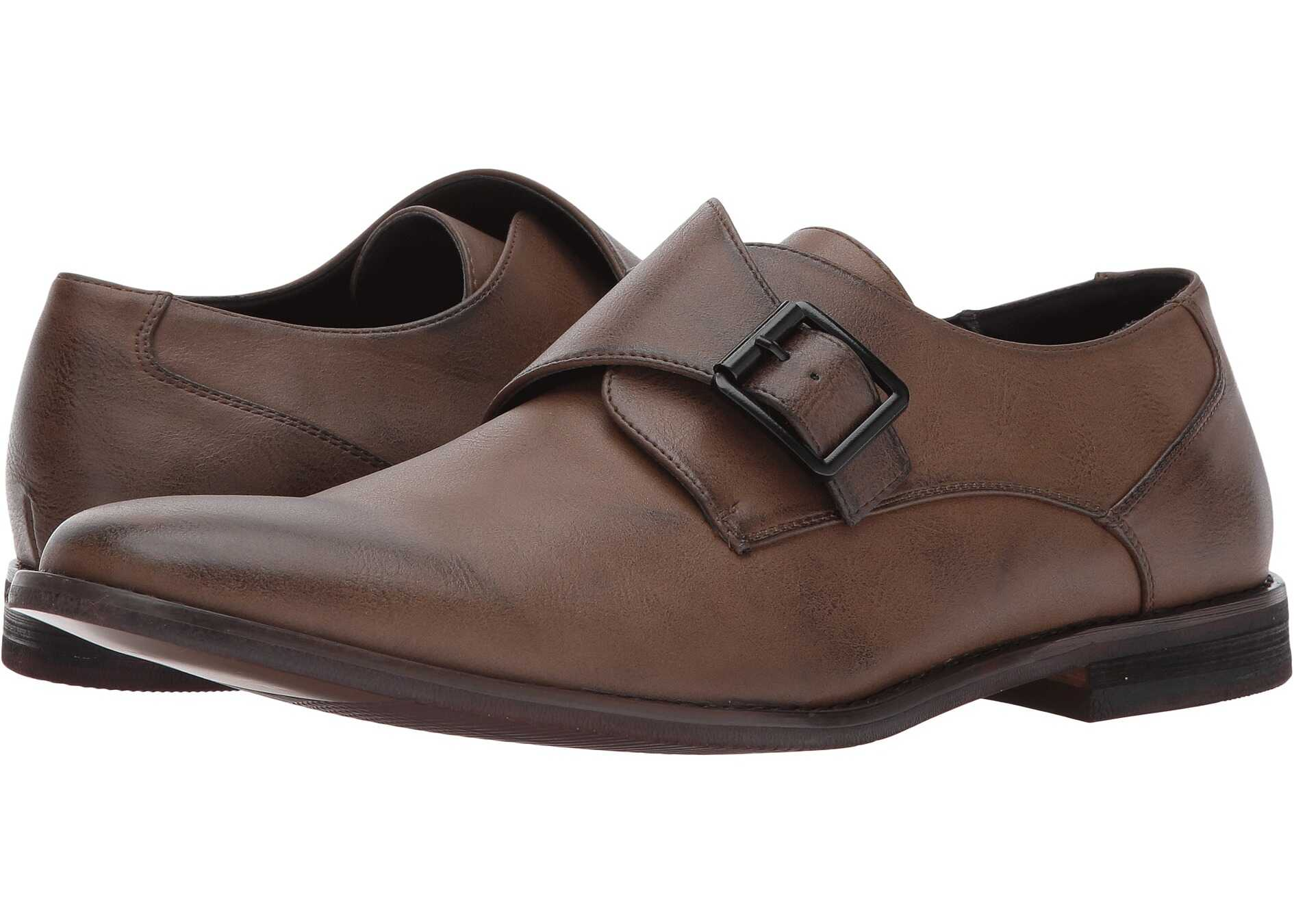 Kenneth Cole Unlisted Design 30124 Brown