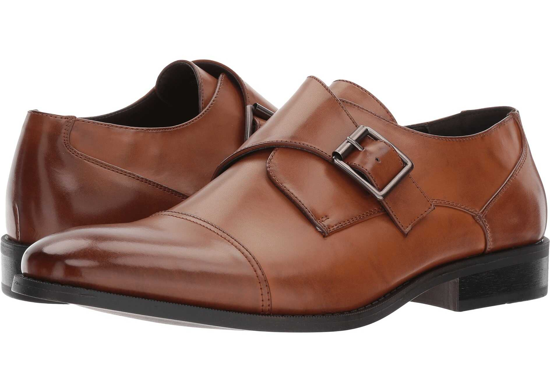 Kenneth Cole Unlisted Design 30134 Cognac