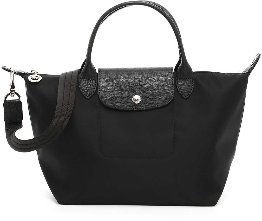 Longchamp Le Pliage Neo Handbag NERO