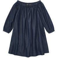 Rochii Cotton Off-the-Shoulder Dress Fete