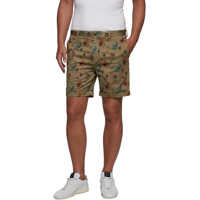 Pantaloni Scurti Men's Beige Bermuda Shorts* Barbati