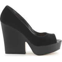 Pantofi cu Toc Licia Femei