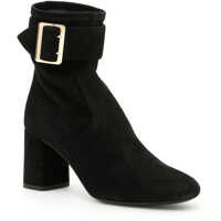 Ghete & Cizme Burberry Britannia Booties