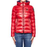 Geci de Puf Quilted down jacket Femei