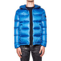 Geci de Puf Quilted down jacket Barbati