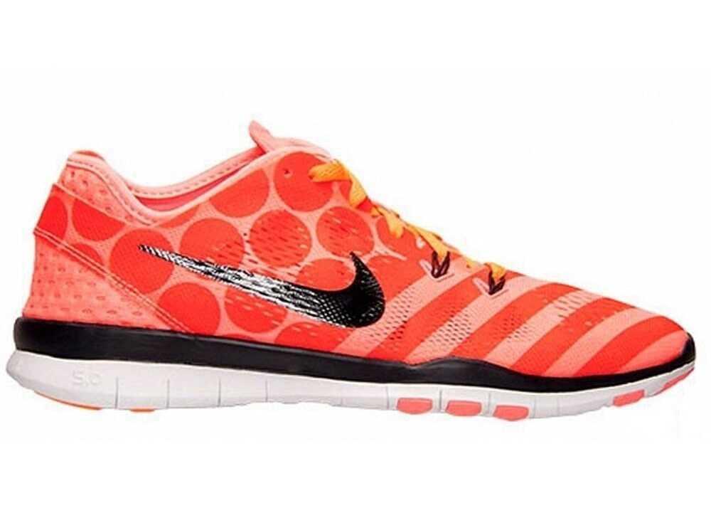 Nike Free 50 TR Fit 5 Prt 704695 PORTOCALIE