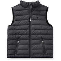 Geci Packable Down Vest Baieti