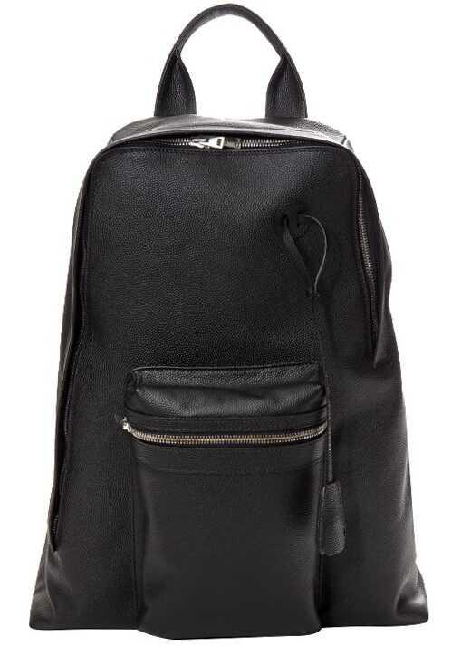 Golden Goose Backpack Black