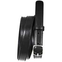 Curele Saint Laurent Leather Belt