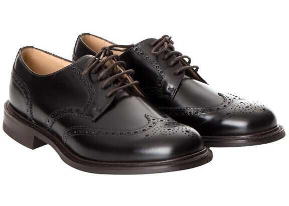Church's Newark Shoes NEWARK 6201/34 BROWN Brown imagine b-mall.ro