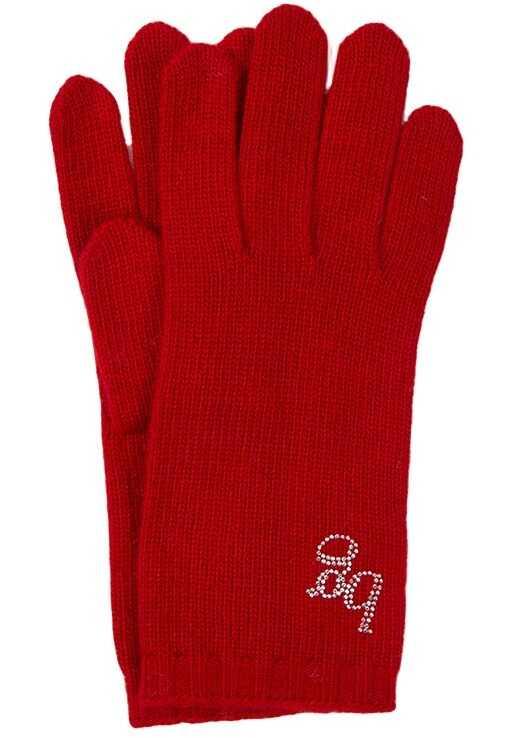 Blugirl Gloves Red