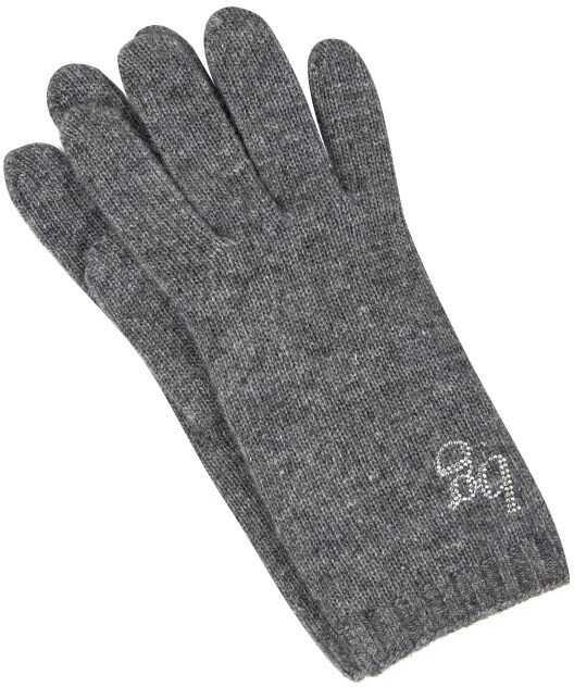 Blugirl Gloves Grey