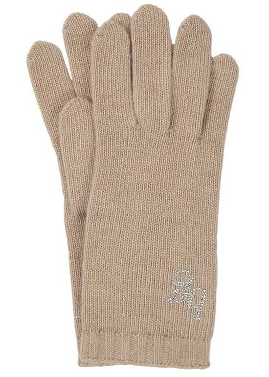 Blugirl Gloves Camel