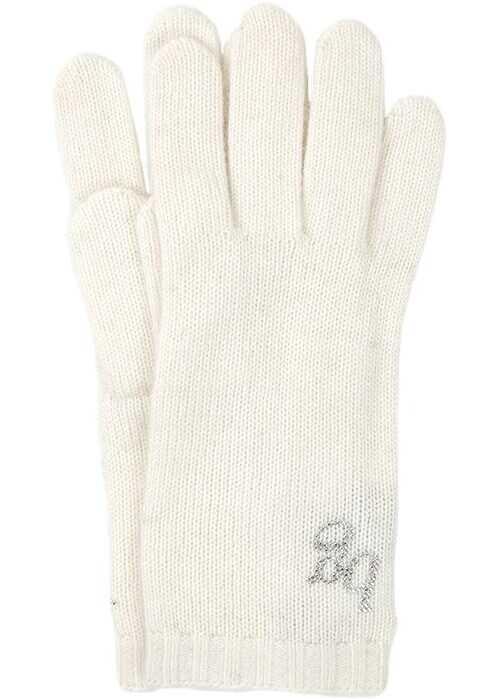 Blugirl Gloves White