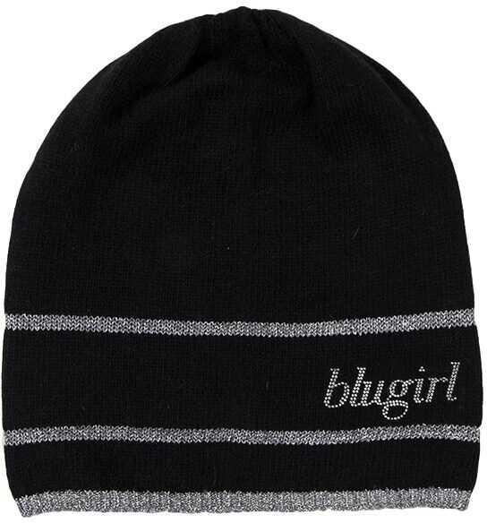 Blugirl Cap Black