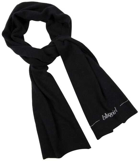 Blugirl Scarf Black