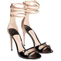Sandale Gucci Leather Sandals