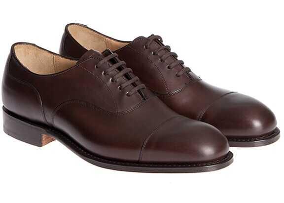 Church's Oborne 450 Shoes 6234/05 EBONY OBORNE 450 Brown imagine b-mall.ro