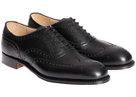 Church's Chetwynd 450 Shoes 6231/11 BLACK CHETWYND 450 Black imagine b-mall.ro