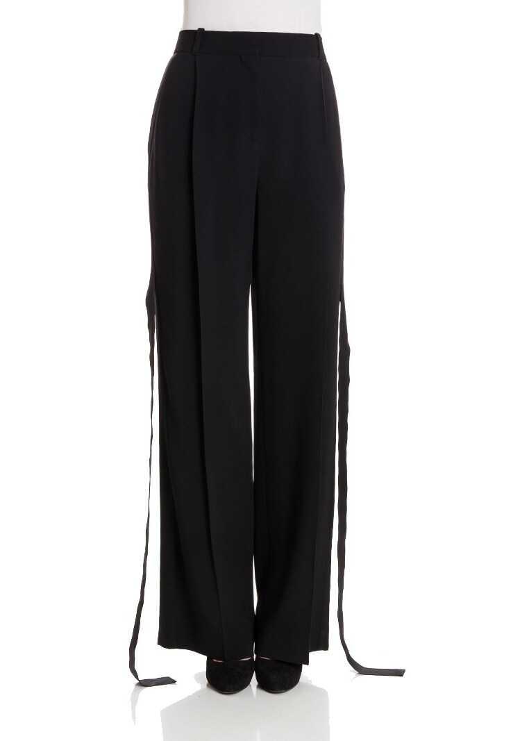 Pantaloni Femei Givenchy Trousers Black