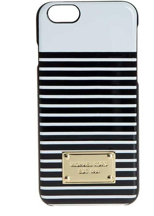 Michael Kors Cover Iphone 6 Black