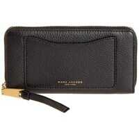 Portofele Marc Jacobs Leather Wallet