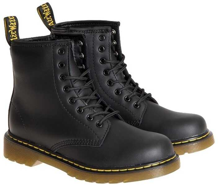 Dr. Martens Delaney Boots Black