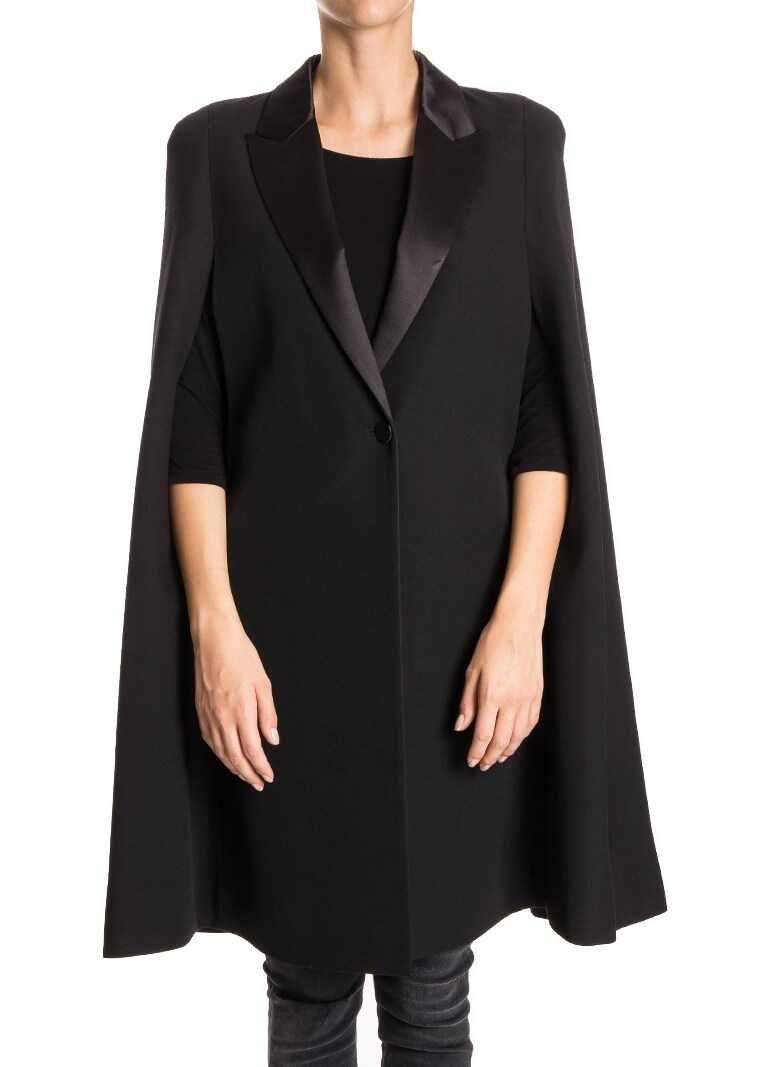 Givenchy Wool Cap Black
