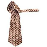 Cravate Etro ETRO Silk Tie