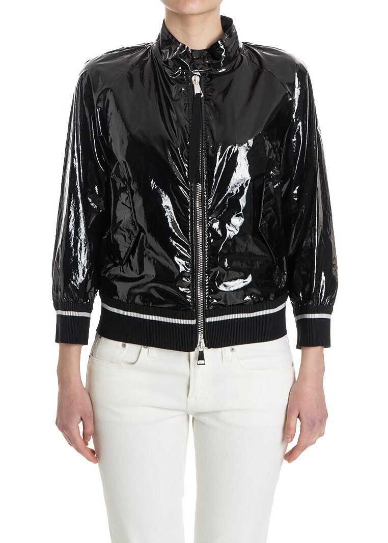 Moncler Fiadone Jacket Black