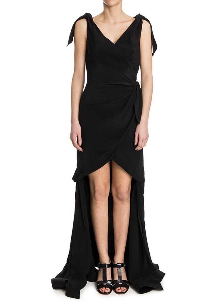 Rochii Dama Moschino Long Dress