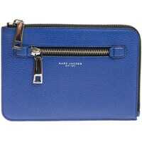 Genti de Mana Marc Jacobs Leather Pouch