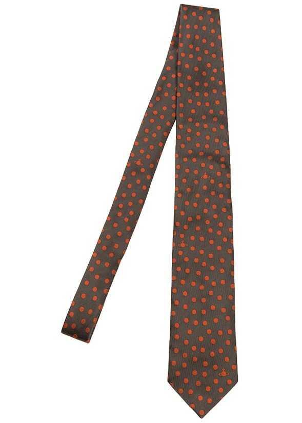 Vivienne Westwood Necktie Green