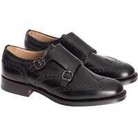 Pantofi Monk strap Pitchford Monk Strap Barbati