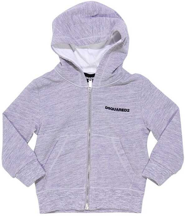 DSQUARED2 Hoodie Gray