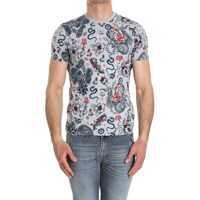 Tricouri Etro ETRO Cotton T-Shirt