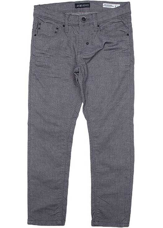 Antony Morato Don Giovanni Trousers Blue