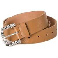 "Curele ""vanity"" Leather Belt Femei"