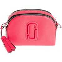 Genti de Mana Marc Jacobs Shutter Small Leather Camera Bag