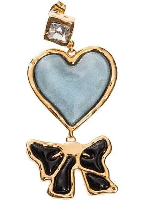 Cercei Femei Dsquared2 Hanging Earrings Light Blue