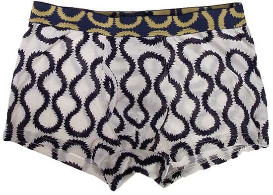 Vivienne Westwood Underpants White