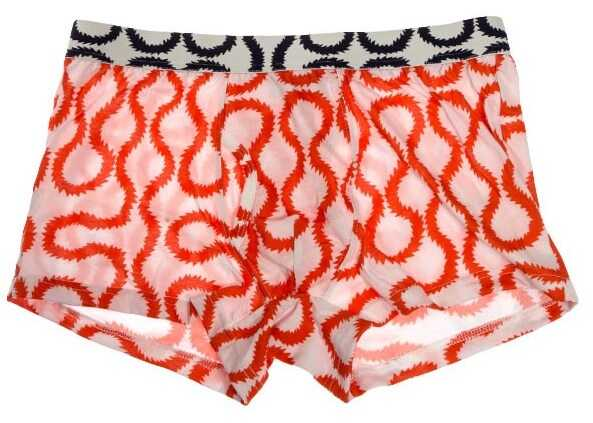 Vivienne Westwood Underpants Red