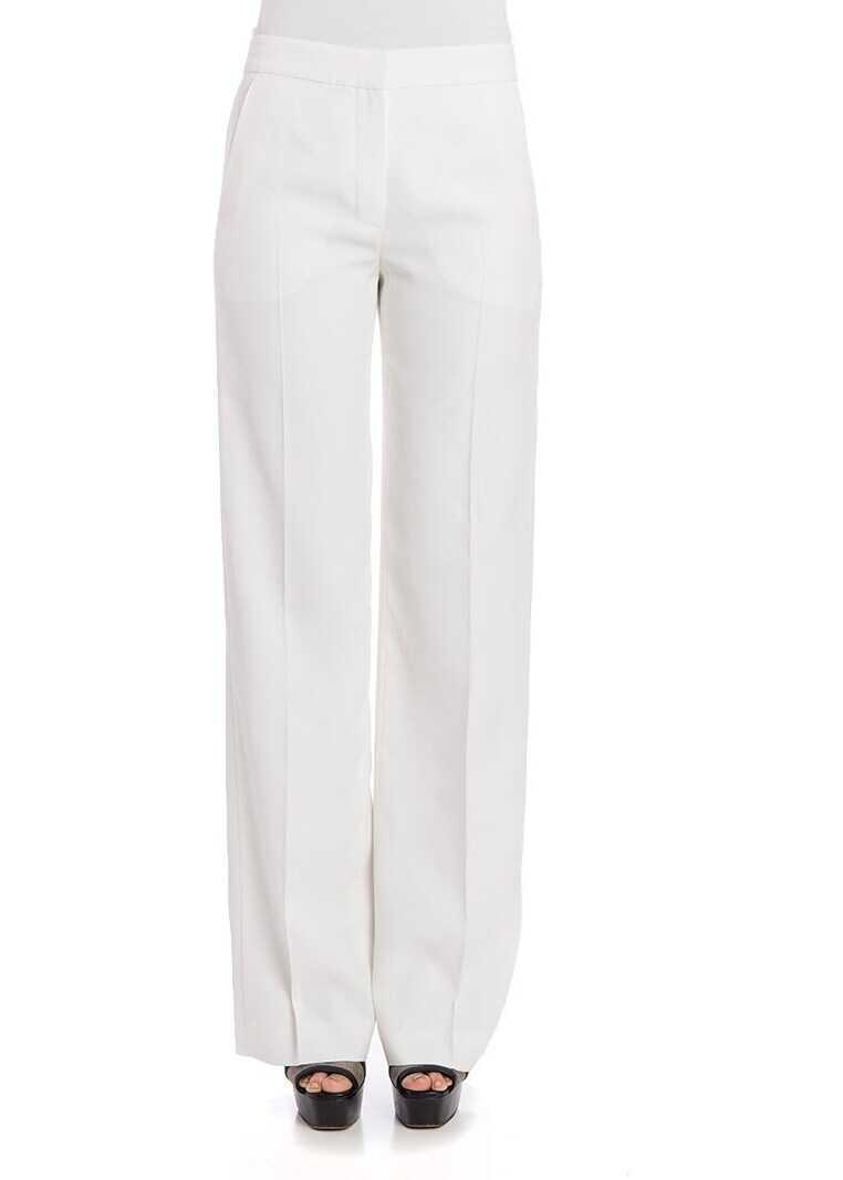 Karl Lagerfeld Pants White