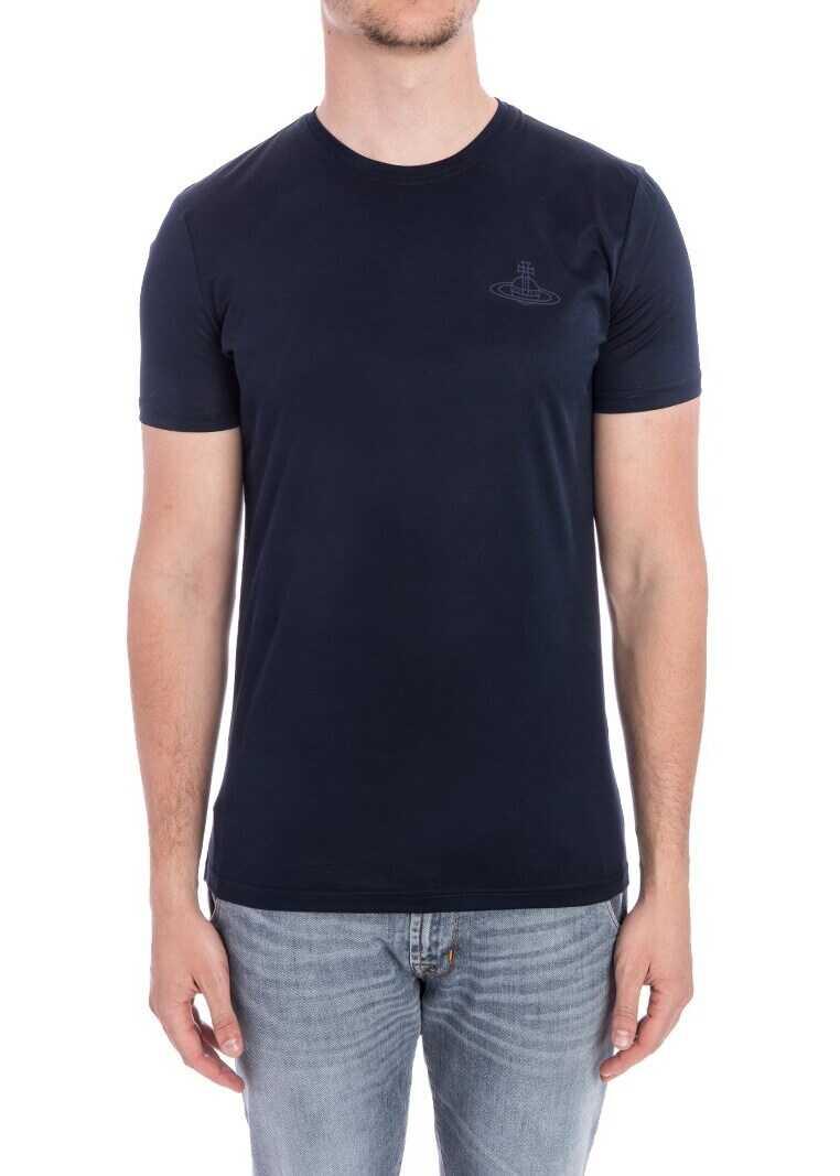 Vivienne Westwood T-Shirt Blue