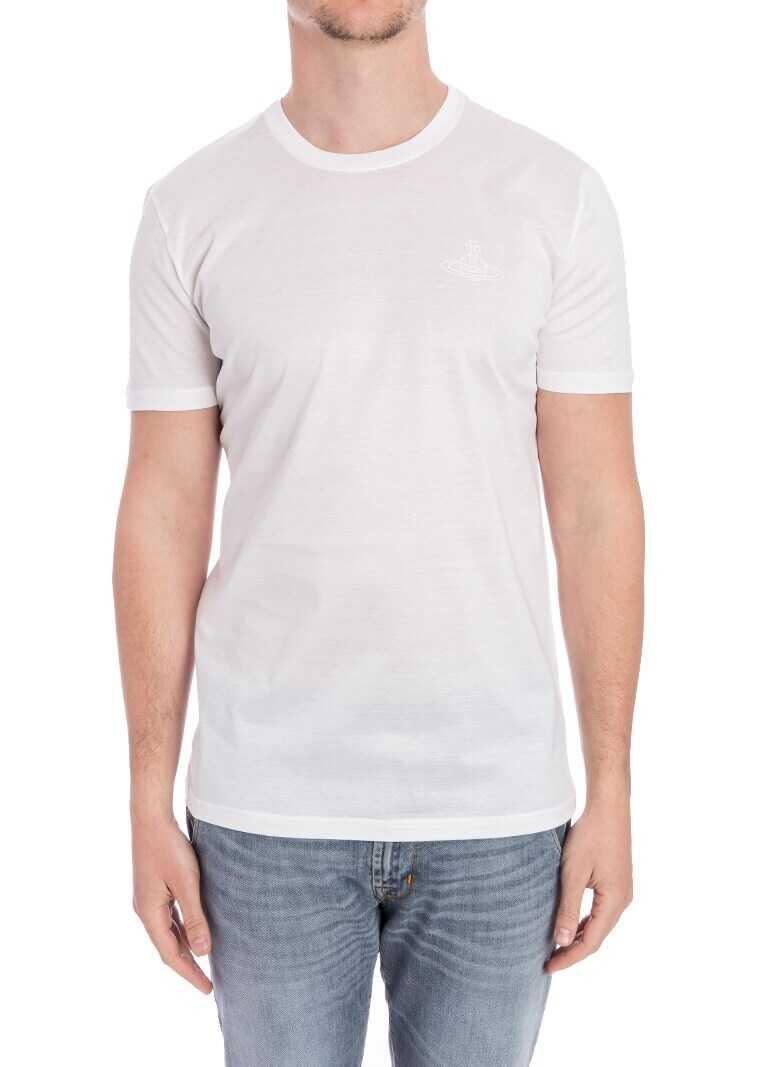 Vivienne Westwood T-Shirt White