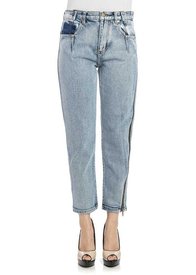 3.1 Phillip Lim Jeans Light Blue