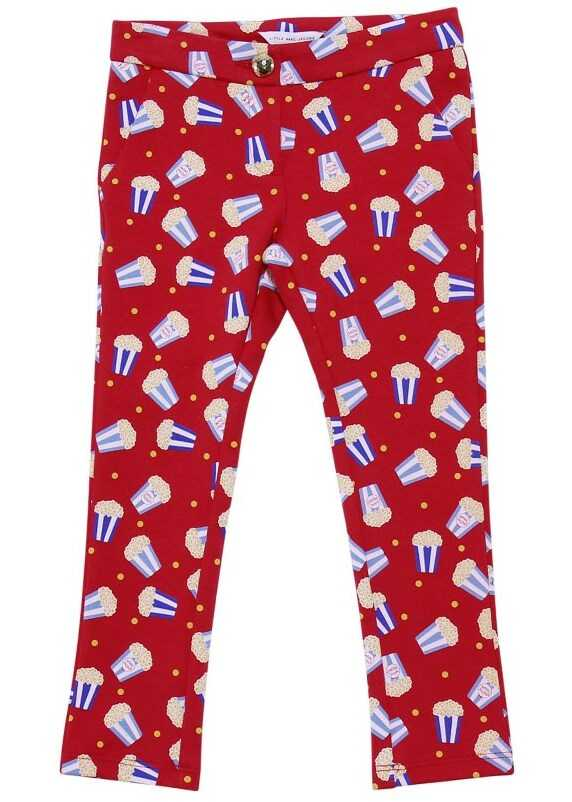 Marc Jacobs Pants Red