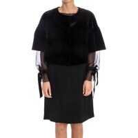 Jachete Velvet Jacket Femei