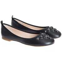Incaltaminte Marc Jacobs Leather Ballerinas