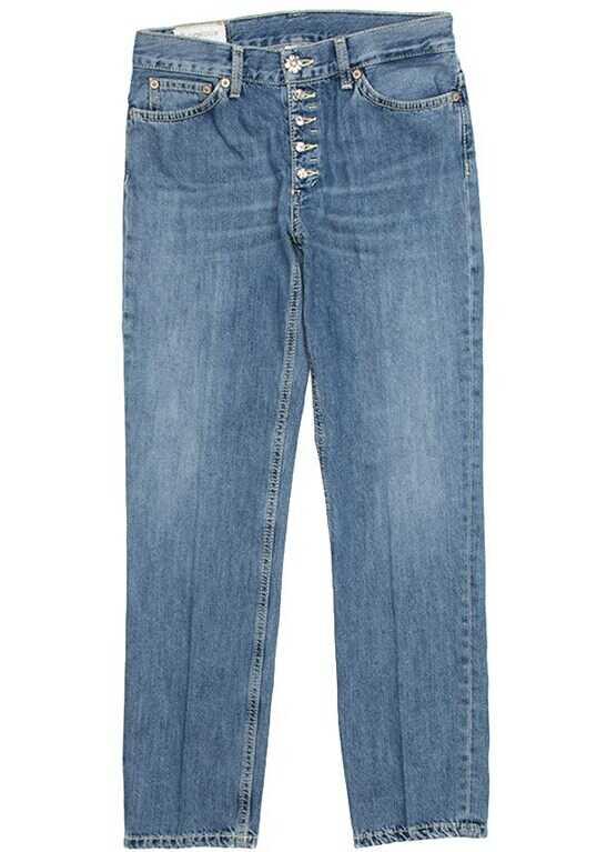 Dondup Surie Jeans Blue